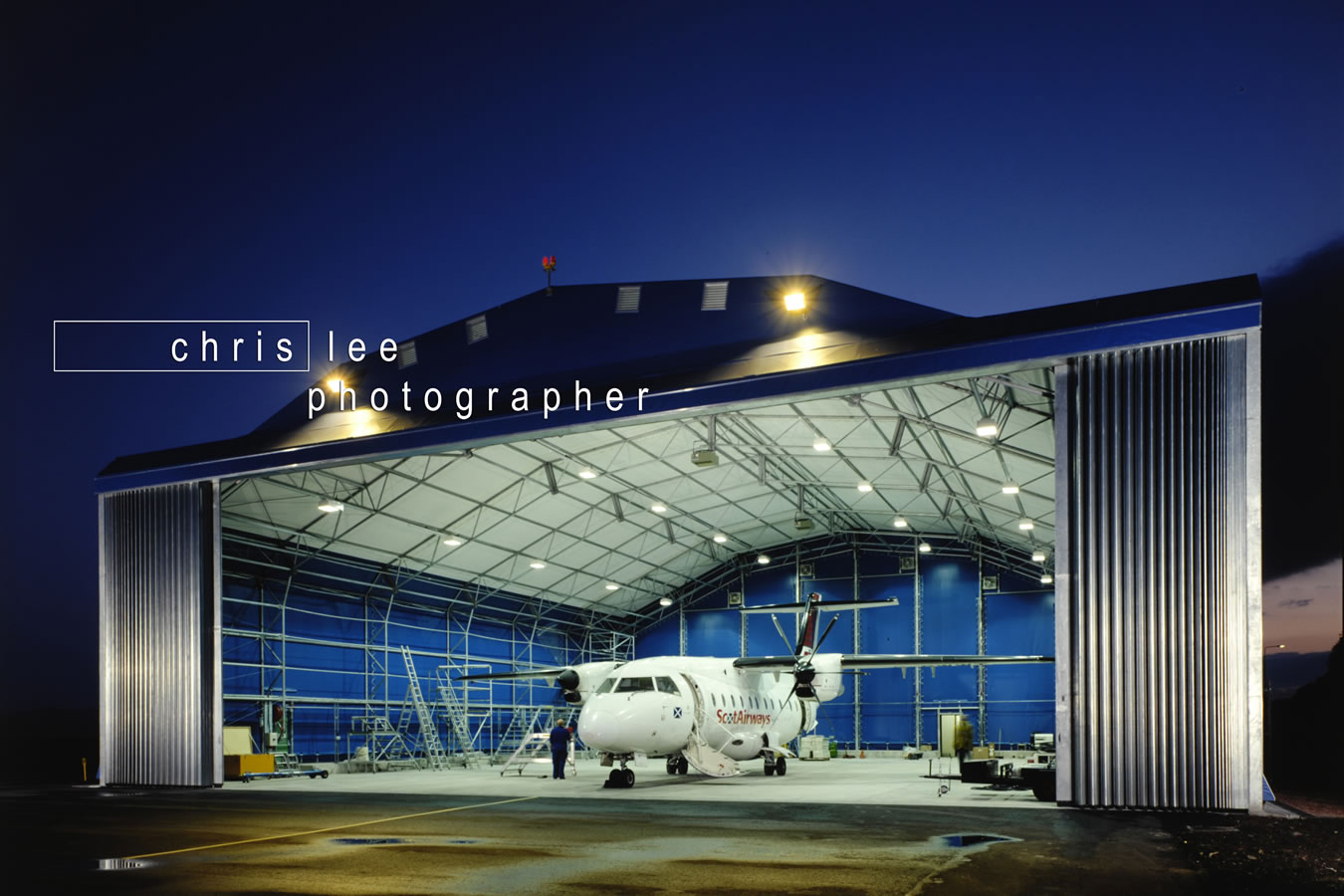Commercial architecture photography kent commercial for Chris lee architect